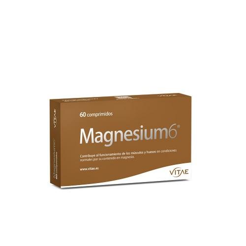 Magnesium 6 (60 comp)
