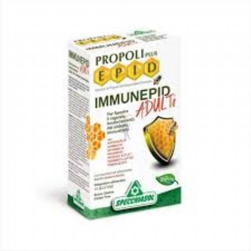Immunepid adultos15 sobres