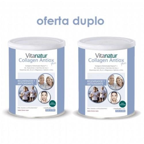 Vitanatur  colageno duplo