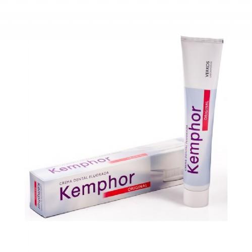 Kemphor crema dental (75 ml)