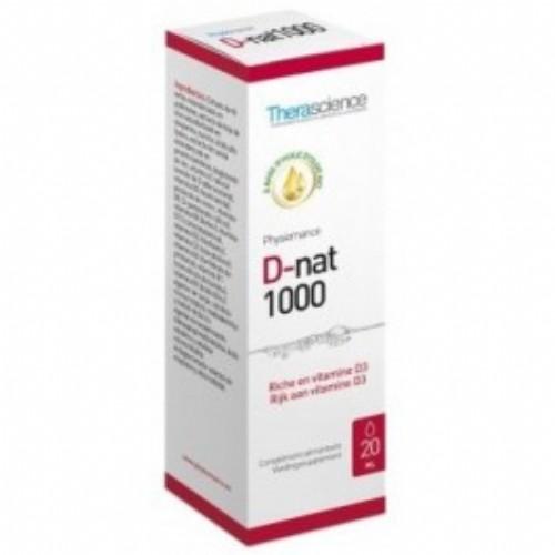 D-nat 1000 (20 ml)