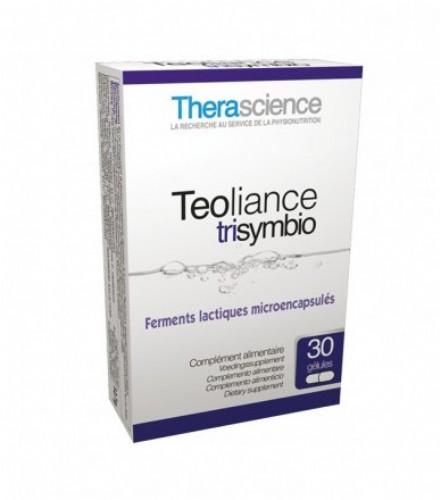 teoliance trisymbio