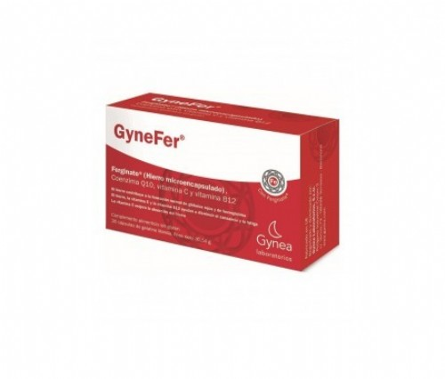 Gynefer (30 caps)
