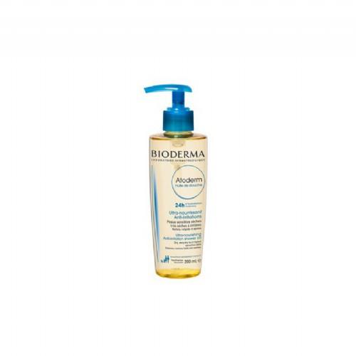 Atoderm aceite de ducha - bioderma (200 ml)
