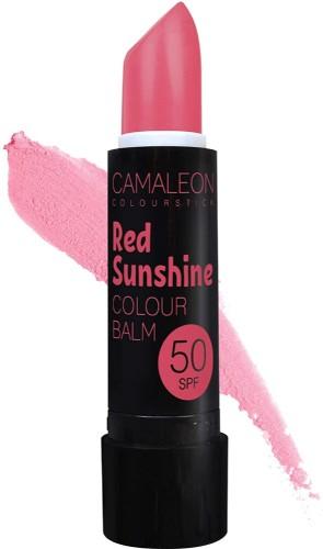 Camaleon colour balm spf 50 (4 g red sunshine)