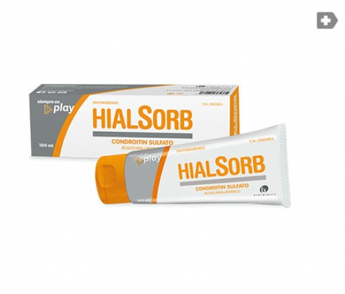 Hialsorb (100 ml)