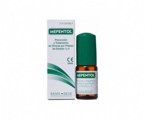 Mepentol (20 ml)