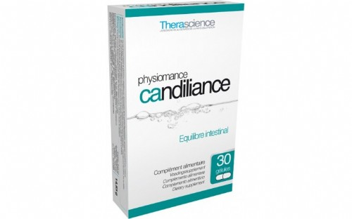CANDILIANCE THERASCIENCE