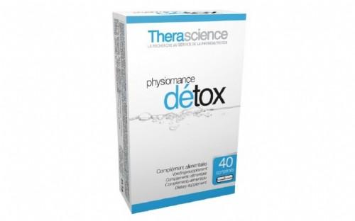 Detox Therascience