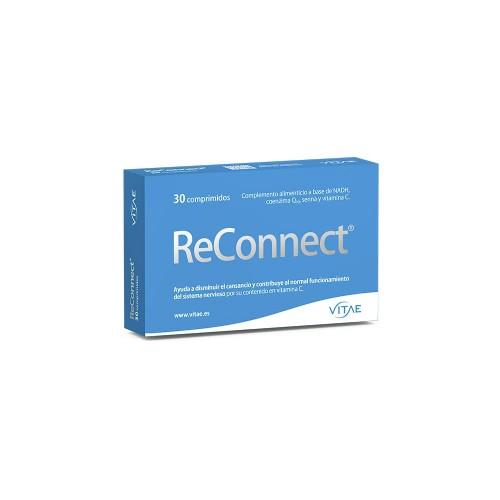 Reconnect Vitae 30 comp
