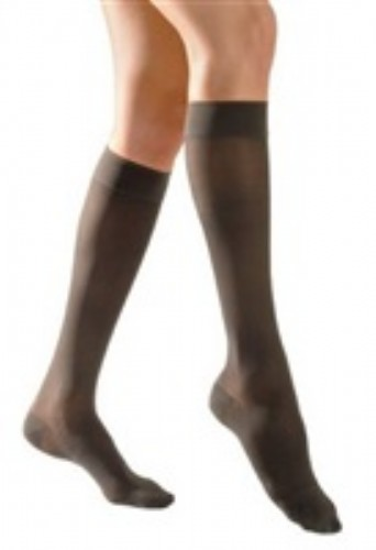 Calcetin comp normal - jobst medical legwear (marron t- pp)