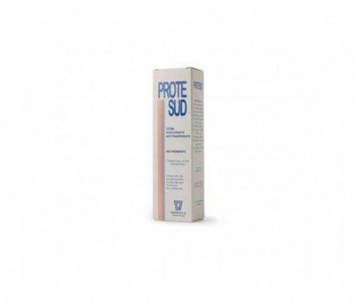 Protesud desodorante en crema (40 ml)