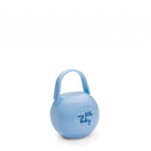 Portachupete acofarbaby (azul)