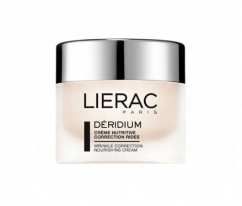 Lierac deridium crema hidratante 50 ml