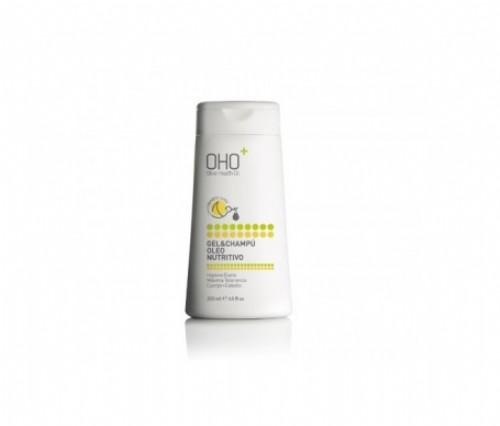 Oho gel y champu oleonutritivo (200 ml)