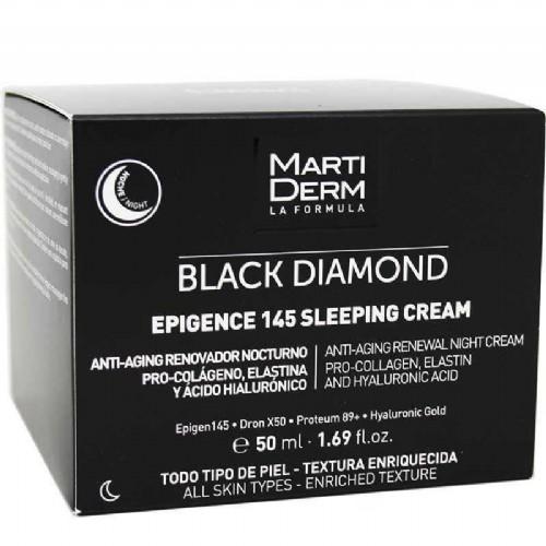 Martiderm epigence 145 sleeping cream (50 ml)