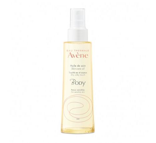 Avene body aceite de cuidado de la piel (100 ml)