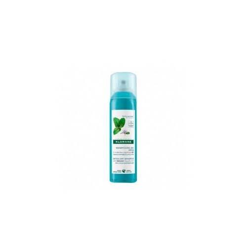 Klorane champu seco detox menta acuatica 50 ml