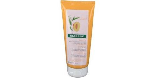 Klorane balsamo desenredante manteca mango (150 ml)