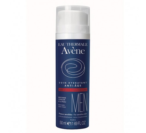Avene men espuma de afeitado (50 ml)