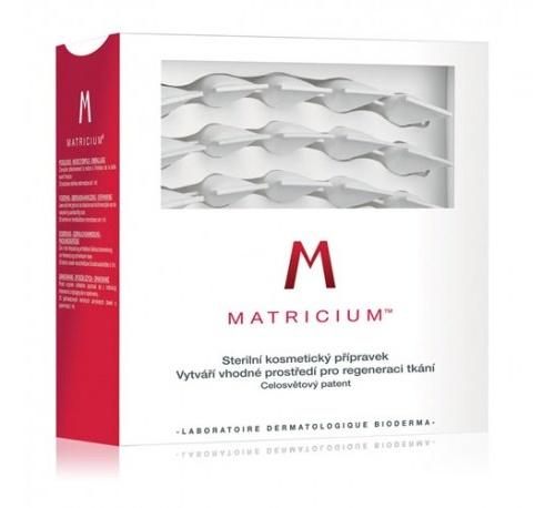 Matricium esteril (30 monodosis 1 ml)