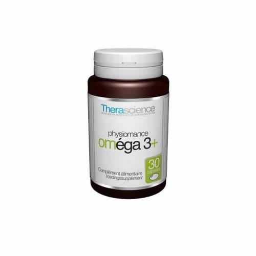 Omega 3+ (30 perlas)