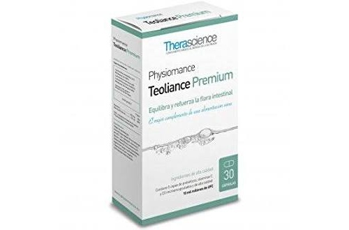Teoliance premium (30 capsulas)