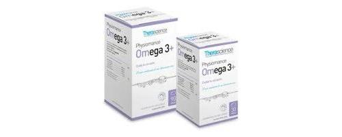 Omega 3+ (90 perlas)