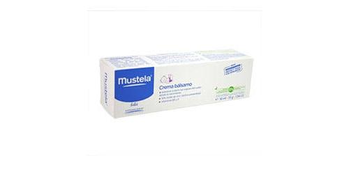 Mustela crema balsamo 1, 2, 3. (50 ml)