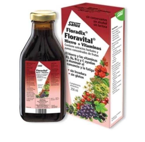 Floravital (250 ml)