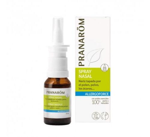 Allergoforce spray nasal (15 ml)