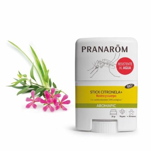 Pranarom aromapic  stick citronela