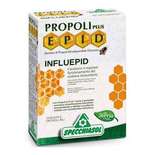 Influepid 10 bst