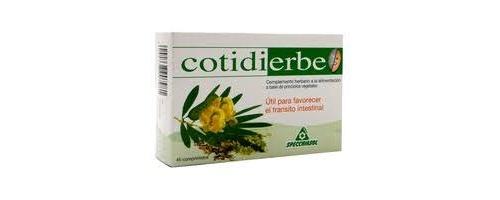 Cotidierbe flor (30 comprimidos)