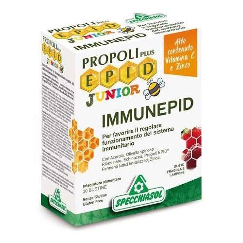 Immunepid junior 20 bst
