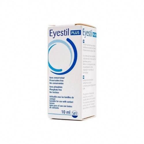 Eyestil plus (10 ml)