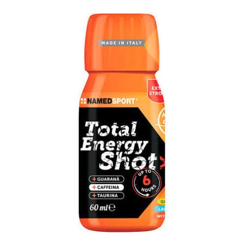 Total energy shot 60 ml