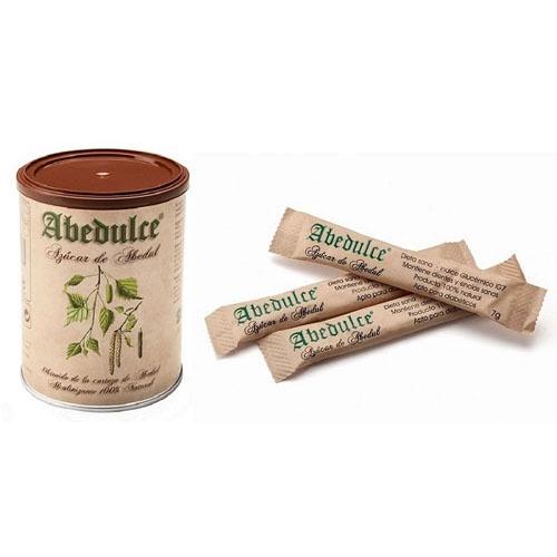 Abedulce xilit (50 sobres 7.5 g)