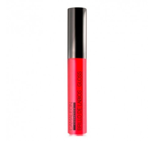 Camaleon magic gloss (rojo 9 ml)
