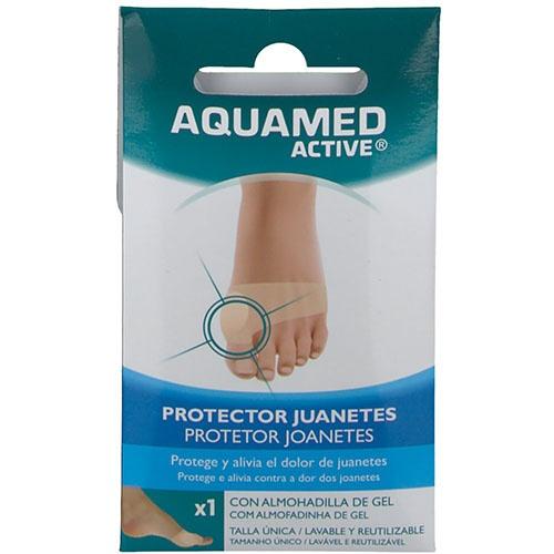 Aquamed protector juanetes - aposito adh (1 aposito)