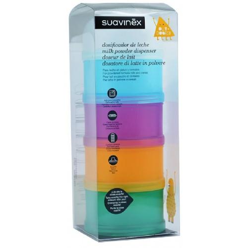Suavinex dosificador formula y cereales en polvo (+ 4 m)