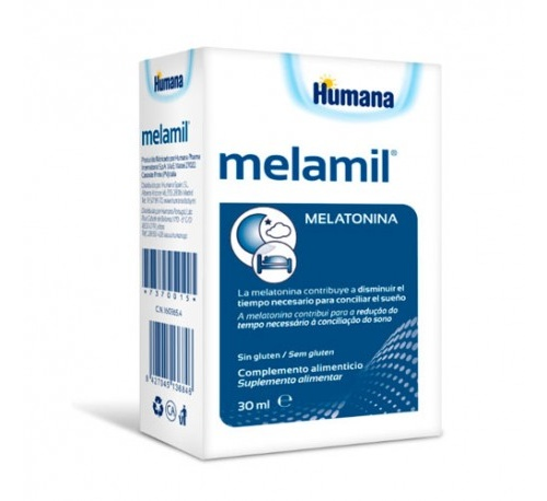 Melamil (1 mg 30 ml)