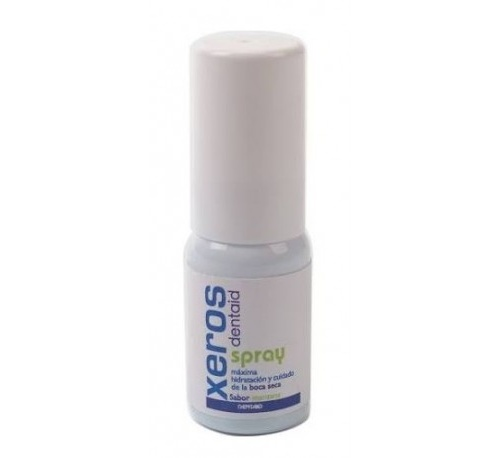 Xerosdentaid spray (15 ml)