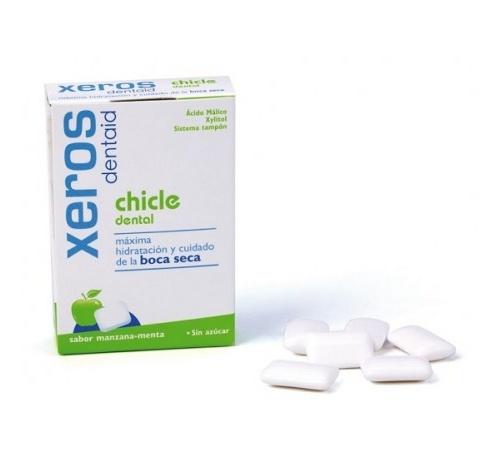 Xeros dentaid chicles (20 u)