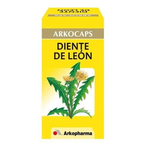 Diente de leon arkopharma (42 caps)