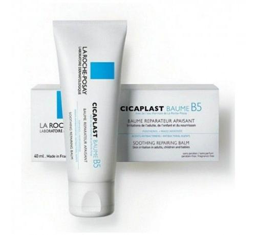 Cicaplast baume 5% (40 ml)