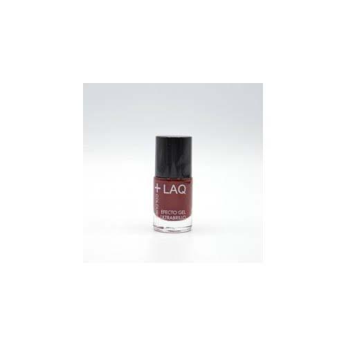 +laq colours esmalte gel ultrabrillo (1 envase 10 ml color 208)