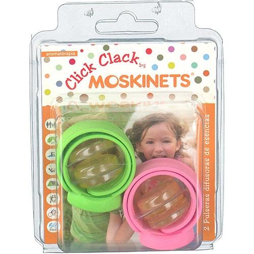 Moskinets clip escudo