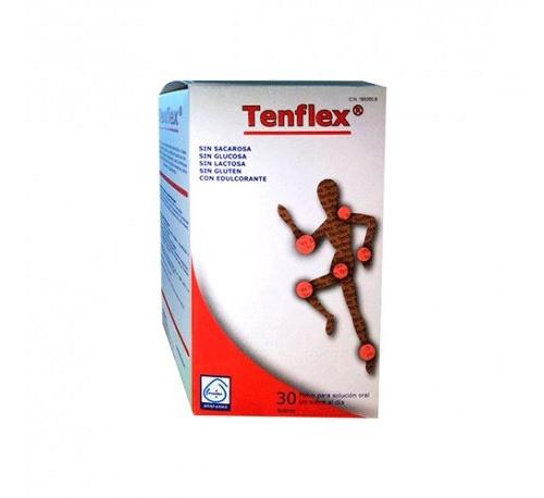 Tenflex (30 sobres)