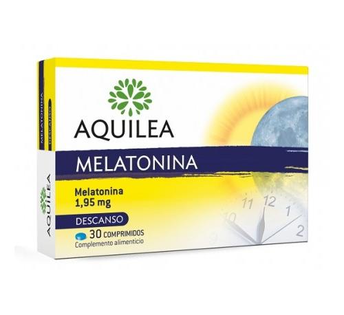 Aquilea melatonina (1.95 30 comprimidos)